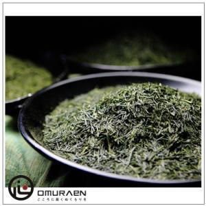 【緑茶ギフトセット】明ヶ島 煎茶・深むし茶各180g 缶2本セット 箱入り 5,280円|omuraen|05