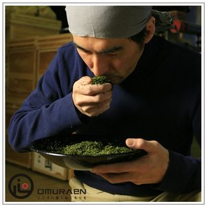 【緑茶ギフトセット】明ヶ島 煎茶・深むし茶各180g 缶2本セット 箱入り 5,280円|omuraen|06