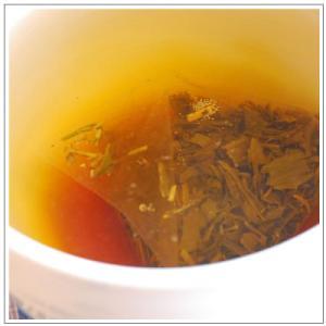 【健康茶】静岡県産プーアール茶:痩身美人(そうしんびじん) 1,620円 |omuraen|02