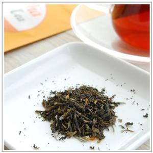 【Aloha Ken's Tea】ハワイアンブレンドフレーバーティ〜ハワイ産ママキ&ジャスミン茶&静岡産和紅茶10煎パック 3g×10個 1080円|omuraen|02