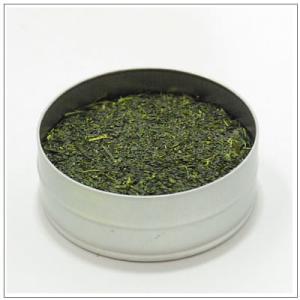 【緑茶〜深蒸し茶】掛川からお届け。 深むし明ヶ島100g 1,080円|omuraen|02