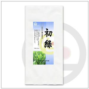 【緑茶】初緑100g 648円|omuraen
