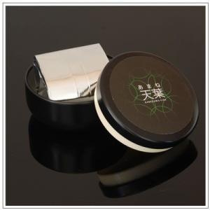 【最高級掛川深蒸し茶】天葉プレミアム つゆひかり 30g・缶入 1,080円|omuraen|04