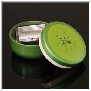 【最高級掛川深蒸し茶】天葉プレミアム さえみどり 30g・缶入 1,080円|omuraen|04