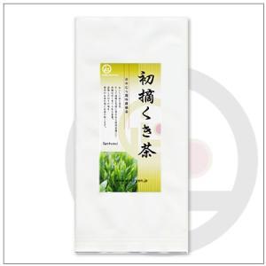 【くき茶】初摘くき茶100g 648円|omuraen