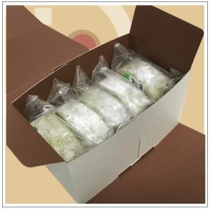 【抹茶ロールケーキ】 おおむらロールカット 抹茶ロールケーキ和三盆生クリームカットピース 5個入|omuraen|05
