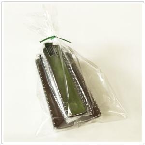 【生チョコ】生チョコバトン〜濃抹茶(Namachoco-Baton)3本入 1,200円|omuraen|11