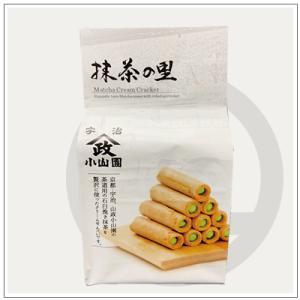 【和菓子】抹茶の里 1袋13本入 430円  omuraen 02