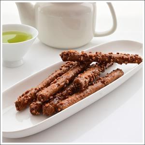 【和菓子】玄米黒棒 1袋15本入 430円 |omuraen|02