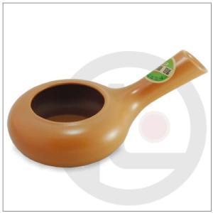 【茶道具】焙じたてをいただく★myほうじ茶作り ほうじ器 2,200円|omuraen