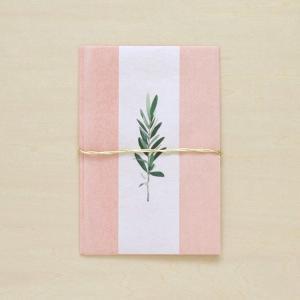 ポチ袋 桜(ネコポス可)|on-washi