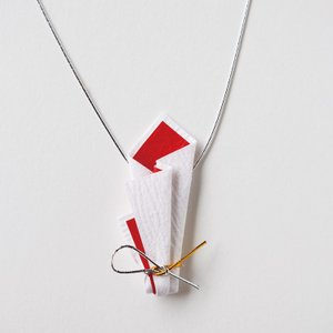 山根式折形 お祝い飾り 3個入り(ネコポス可) on-washi