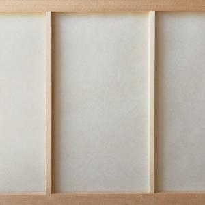 障子紙 おしゃれ インテリア障子紙 カラー和紙 きなり 大直 on-washi
