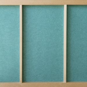 障子紙 おしゃれ インテリア障子紙 カラー和紙 うすとくさ 大直|on-washi