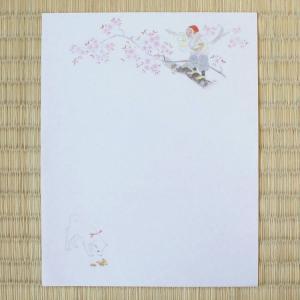 おはなし懐紙 花咲爺 30枚入(ネコポス可)|on-washi