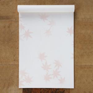 シーズナル 紅葉 便箋 20枚綴り(ネコポス可)|on-washi