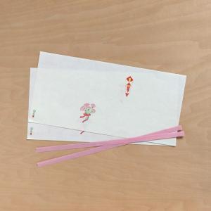 母の日 かけ紙 小(ネコポス可)|on-washi