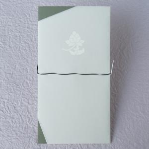 不祝儀袋 仏式専用 紙幣包み 00032(ネコポス可)|on-washi