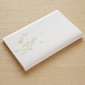 懐紙(かいし) 春草 30枚入(ネコポス可)|on-washi