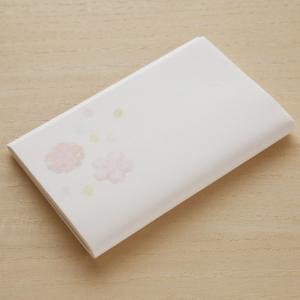 懐紙(かいし) お干菓子 30枚入(ネコポス可)|on-washi