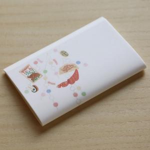 懐紙(かいし)干支 亥 30枚入(ネコポス可) on-washi