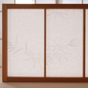 半紙判障子紙 竹(幅25cm x 22.5m巻)|on-washi