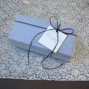 Paper Accessory 専用ラッピング on-washi