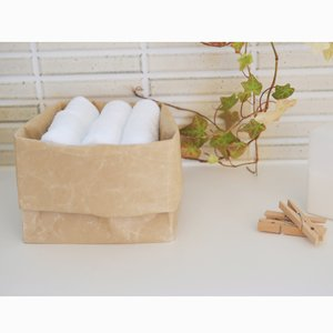 SIWA|紙和 ボックス 13×13(全4色)(ネコポス可)