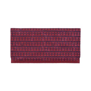 SIWA×URUSHI 長財布(全3柄)(ネコポス可)