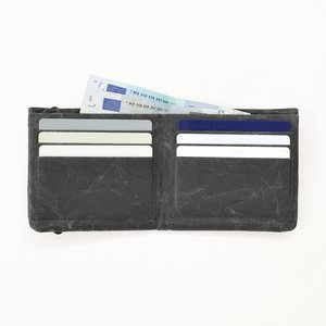 SIWA|紙和 2つ折り財布(全8色)(ネコポス可)