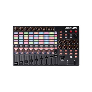 AKAI ( アカイ ) APC40 MKII ( Ableton Live Performance Controller )|on-you-music