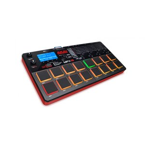 AKAI ( アカイ ) MPX16 ( SD Sample Recorder and Player )|on-you-music