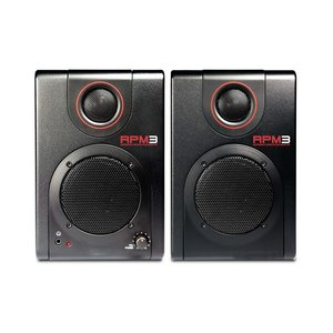 AKAI ( アカイ ) RPM3 ( PRODUCTION MONITORS WITH USB AUDIO INTERFACE )|on-you-music