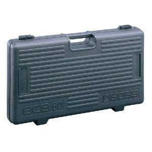 BOSS ( ボス ) BCB-60 ペダル ボード ( エフェクターボード )|on-you-music