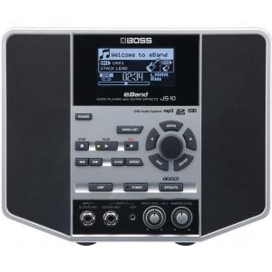 BOSS ( ボス ) eBand JS-10 ギター エフェクター & オーディオプレーヤー|on-you-music