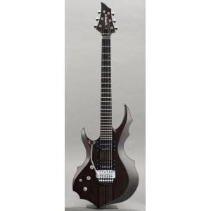 EDWARDS ( エドワーズ ) E-FR-145GT/LH (カラー:See Thru Black)( 左利き用モデル ) エレキギター|on-you-music