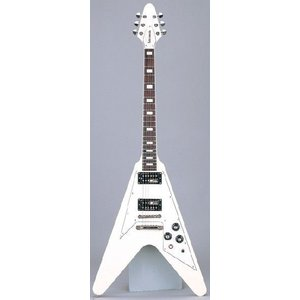 EDWARDS ( エドワーズ ) E-FV-120D (カラー:Vintage White) エレキギター|on-you-music