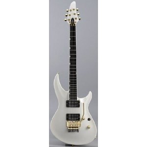 EDWARDS ( エドワーズ ) E-HR-145III (カラー:Pearl White) エレキギター|on-you-music