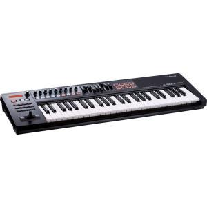 Roland ( ローランド ) A-500PRO-R  ( MIDI キーボード コントローラー ...
