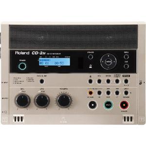 Roland ( ローランド ) CD-2u ( SD/CDレコーダー )
