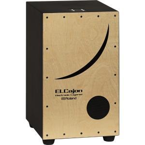 Roland ( ローランド ) EC-10 (Electronic Layered Cajon) カホン|on-you-music