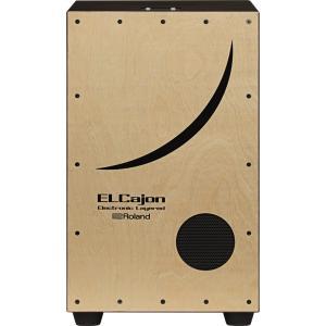 Roland ( ローランド ) EC-10 (Electronic Layered Cajon) カホン|on-you-music|02