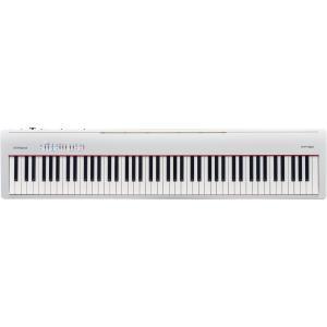 Roland ( ローランド ) FP-30 (カラー:ホワイト) デジタルピアノ|on-you-music