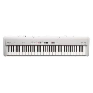Roland ( ローランド ) FP-50 (カラー:ホワイト) デジタルピアノ|on-you-music