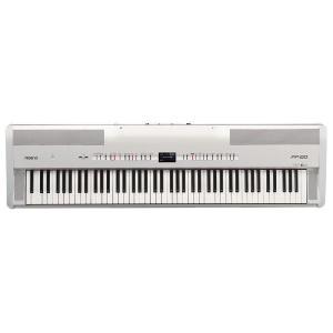 Roland ( ローランド ) FP-80 (カラー:ホワイト) デジタルピアノ|on-you-music