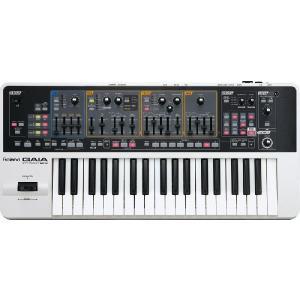 Roland ( ローランド ) GAIA SH-01 シンセサイザー|on-you-music