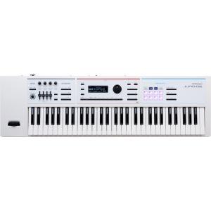 Roland ( ローランド ) JUNO-DS61 (ホワイト・モデル) シンセサイザー|on-you-music