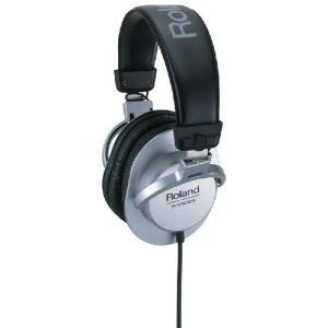 Roland ( ローランド ) RH-200S ヘッドホン|on-you-music