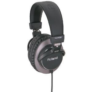 Roland ( ローランド ) RH-300 ヘッドホン|on-you-music