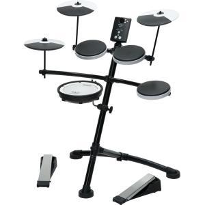 初心者に最適 電子ドラム! Roland ( ローランド ) V-Drums TD-1KV エレクトリック ドラム  送料無料|on-you-music